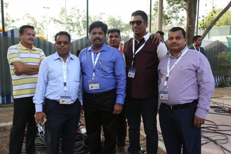 Pongal Vizha Kondattam – Jan 2019 – MTS